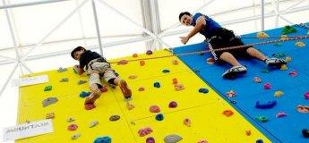 Climbing Exploration