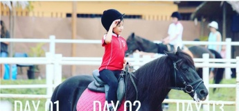 3 Day Basic Riding Workshop 1