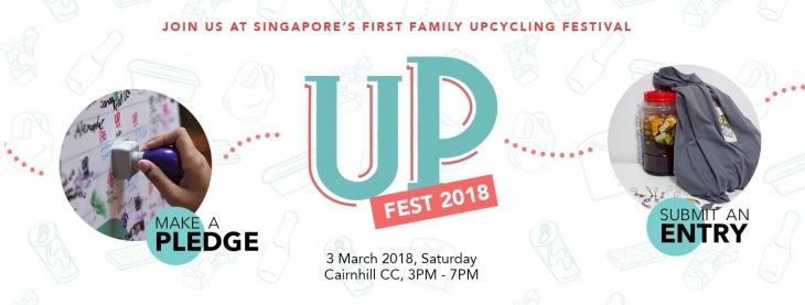 UP Fest 2018