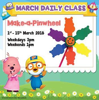 Make-a-Pinwheel