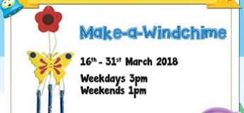 Make-a-Windchime