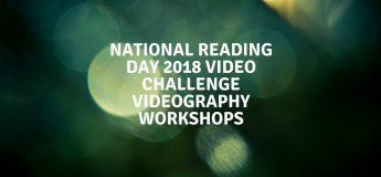 NRM | NRD 2018 Video Challenge Videography Workshop@library at orchard