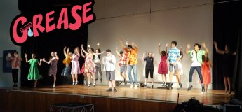 Grease Musical Production