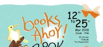 Books Ahoy! Book Fair