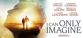 I Can Only Imagine at Shaw Theatres Lido