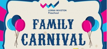 Family Carnival at Lorna Whiston School@Winchester
