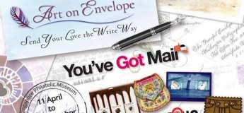 You've Got Mail - Seeing Is Believing! Unusual Stamps