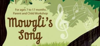 Mowgli's Song