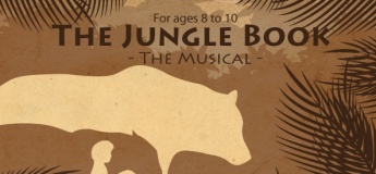 The Jungle Book – The Musical