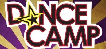 June School Holidays Dance Camp for 7 - 12 yo