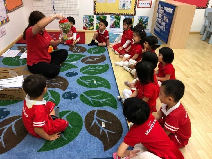 June School Holiday Workshops @ MindChamps