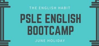 PSLE English Bootcamp