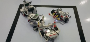 Mindstorms Play-gineering