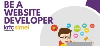 Be Website Developer