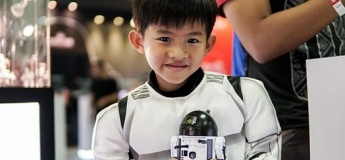 Singapore Toy, Game & Comic Convention - STGCC