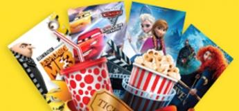 Movie Screenings @ Changi City Point