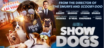 Show Dogs at Shaw Theatres Lido