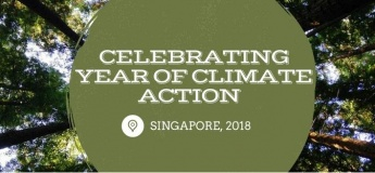 Film Screenings - Climate Change Series
