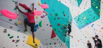 SNCS Sports Climbing Level 1 (2-Part Course)