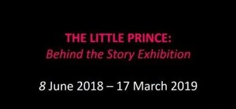 The Little Prince: Behind the Story