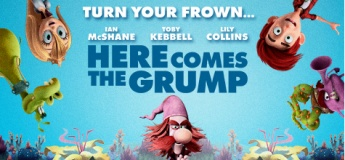 Here Comes The Grump at Shaw Theatres Lido