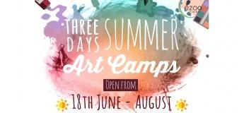 eZoo Summer Camp