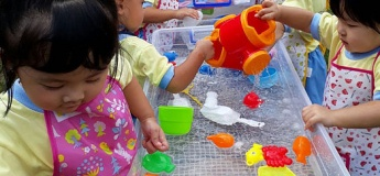 Toddler Activities Singapore @ Learn With Joy