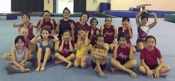 DGA OPEN HOUSE - Free Rhythmic Gym & Dance Trial Classes