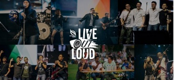 NParks Live Out Loud: Battle of the Bands 2018 Grand Finals