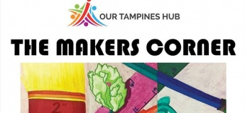 The Makers Corner
