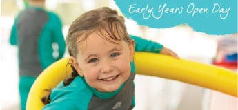 Early Years Open Day