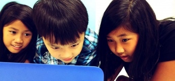 Coding Summer Camps