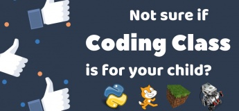 Coding Trial Class For Kids @ Computhink