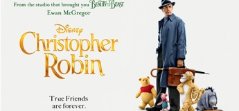 Disney`s Christopher Robin at Shaw Theatres Lido