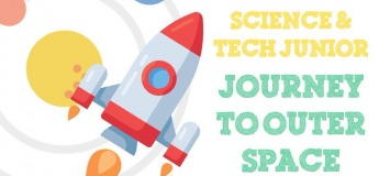Journey to Outer Space Holiday Workshop