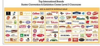 World Snack Fair 2019
