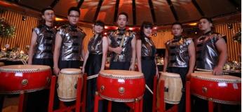 Origins of Drum