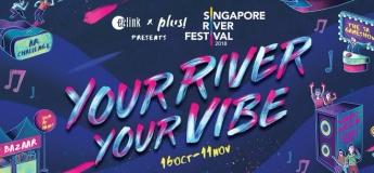 Singapore River Festival 2018