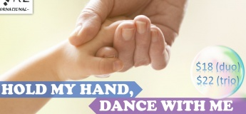 Hold My Hand, Dance With Me