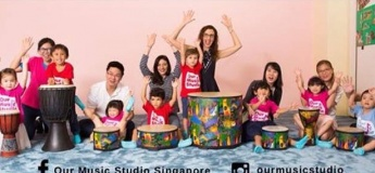 Early Childhood Music & Movement Programme