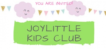 Open House @ Joy Little Schoolhouse