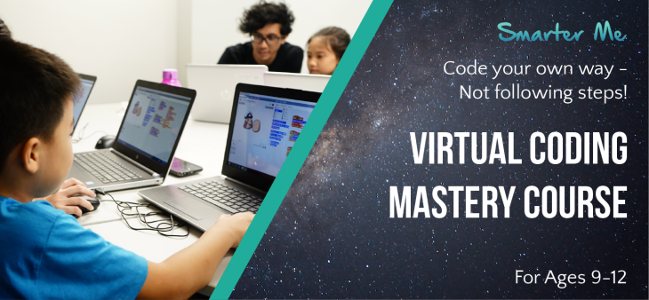 12 Week Coding Mastery Course | Level 1 (Online)