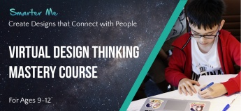 12 Week Design Thinking Mastery Course (Online)