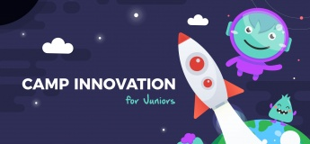 Innovation Junior Holiday Camp for Kids