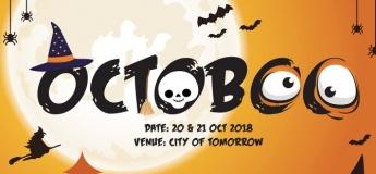 Octoboo