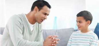 Emotion Coaching - A Parenting Workshop