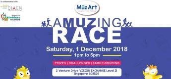 AMUZing Race