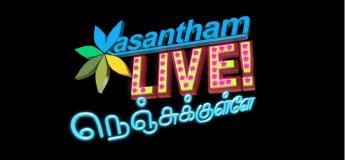 Vasantham Live: Nenjukulle