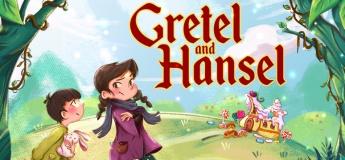 Gretel and Hansel @ Singapore Repertory Theatre