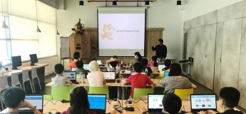 Coders Passion Holiday Camps